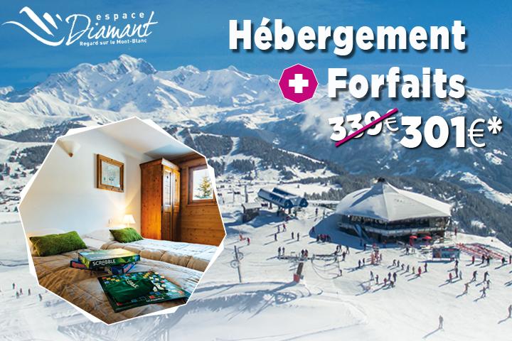 bon plan s jour forfaits ski savoie val d 39 arly beaufortain les saisies espace diamant. Black Bedroom Furniture Sets. Home Design Ideas